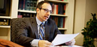 Top Rated White Collar Crimes Attorney in New York, NY : Anthony Cecutti