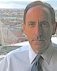 Top Rated White Collar Crimes Attorney in Wellesley, MA : Keith Halpern