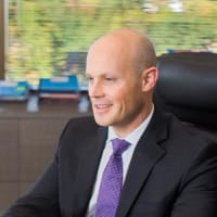 Top Rated Personal Injury Attorney in Saint Louis, MO : Shaun Falvey