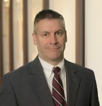 Michael P. Crooks