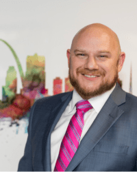 Top Rated Personal Injury Attorney in Chesterfield, MO : Matthew T. Nagel