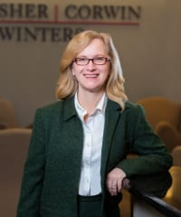 Top Rated Business Litigation Attorney in Saint Louis, MO : Vicki L. Little