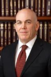 F. Joseph Gormley
