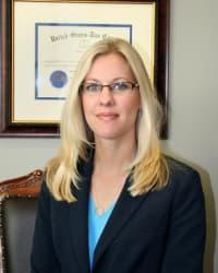 Top Rated Tax Attorney in Saint Petersburg, FL : Erica Good Pless