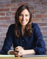 Top Rated Criminal Defense Attorney in Atlanta, GA : Erin Gerstenzang