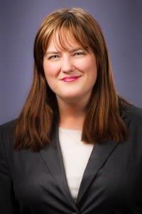 Katherine Hedges