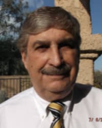 Top Rated Criminal Defense Attorney in Tucson, AZ : Richard C. Bock