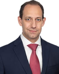 Top Rated Business Litigation Attorney in Pittsburgh, PA : Christopher M. Jacobs