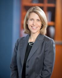 Top Rated Civil Litigation Attorney in Kansas City, MO : Jill A. Kanatzar