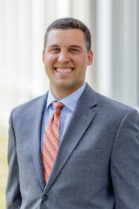 Top Rated Business Litigation Attorney in St. Charles, MO : John Kilper
