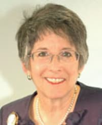 Photo of Linda S. Ershow-Levenberg