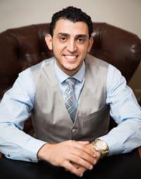 Top Rated Criminal Defense Attorney in Atlanta, GA : Ibrahim J. Awad