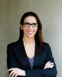 Top Rated Family Law Attorney in Maple Grove, MN : Margaux Soeffker