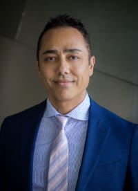 Top Rated Personal Injury Attorney in Los Angeles, CA : Hadi Edward Ramsey
