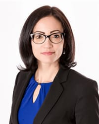 Top Rated Social Security Disability Attorney in Troy, MI : Erika A. Riggs