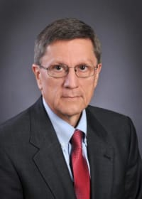 M. Stephen Bingham
