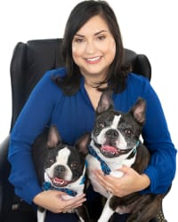 Top Rated Family Law Attorney in San Antonio, TX : Rebecca J. Carrillo