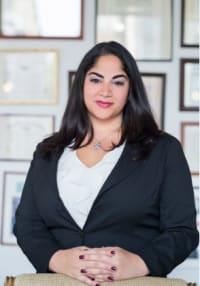 Kristina M. Georgiou
