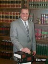 Andrew J. Willms
