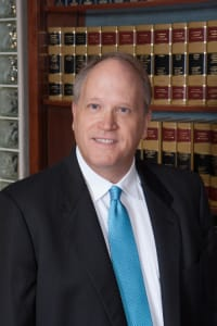 Top Rated General Litigation Attorney in Smithfield, NC : L. Lamar Armstrong, Jr.