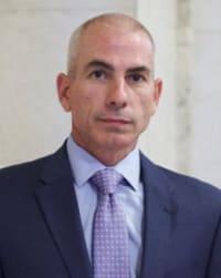 Jeffrey A. Mega
