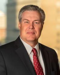 Top Rated Civil Litigation Attorney in Cincinnati, OH : Mark E. Godbey