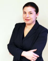 Top Rated Personal Injury Attorney in Portland, OR : Elizabeth C. Savage