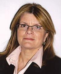 Photo of Sylvia Goldschmidt