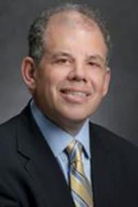 Photo of Barry B. Cepelewicz, M.D.