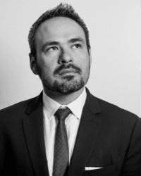 Joshua Valero