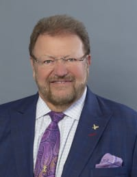 Top Rated Business Litigation Attorney in Tampa, FL : Clifton C. Curry, Jr.