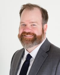 Top Rated Personal Injury Attorney in North Little Rock, AR : Brandon M. Haubert