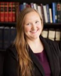 Top Rated Family Law Attorney in Madison, WI : Paisley Sylvia Hoffman