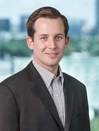 Top Rated Intellectual Property Attorney in Houston, TX : Adam Davenport