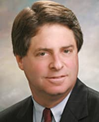 Top Rated Business Litigation Attorney in Livingston, NJ : Robert A. Jones