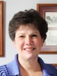 Photo of Kathleen A. Evans