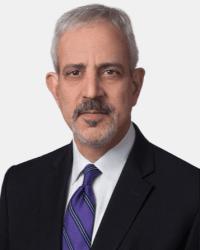 Sergio E. Acosta