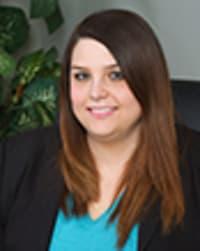 Stephanie Tzafaroglou