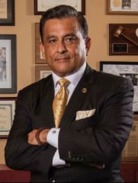 Top Rated Personal Injury Attorney in Bakersfield, CA : David A. Torres