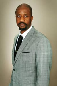 Dorian L. Jackson