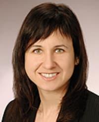 Sylvia M. Sokol
