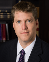 Top Rated Civil Litigation Attorney in Greensboro, NC : S. Brian Walker