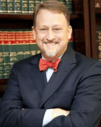 Benjamin D. Leigh