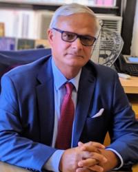 David J. Hernandez