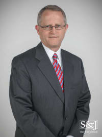 Top Rated Employment & Labor Attorney in Tulsa, OK : Jonathan E. Shook