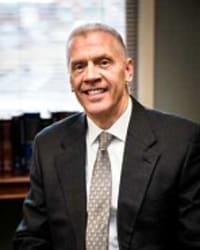 Top Rated Business Litigation Attorney in Fairfax, VA : Daniel M. Rathbun