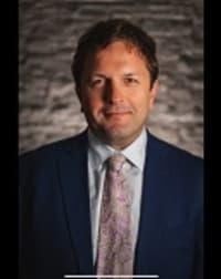 Top Rated Insurance Coverage Attorney in Oklahoma City, OK : Bryan Garrett