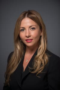 Top Rated Health Care Attorney in New York, NY : Kristina Giyaur