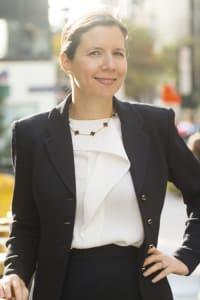 Caitlin L. Bronner