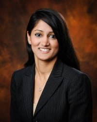 Amita Patel Rossetti